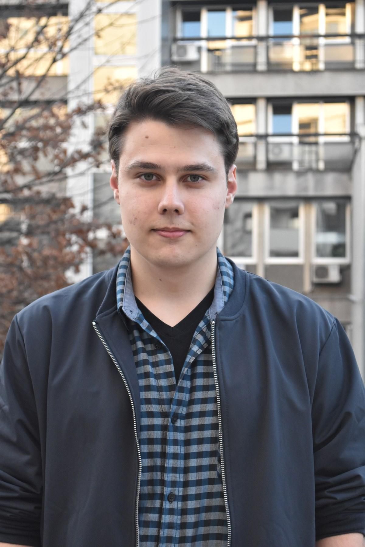 Mihajlo Jakovljev