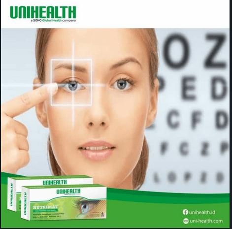 Nutrimat20 Vitamin Mata