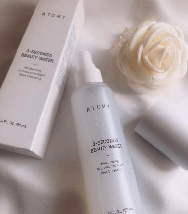 Atomy 3-Seconds Beauty Water