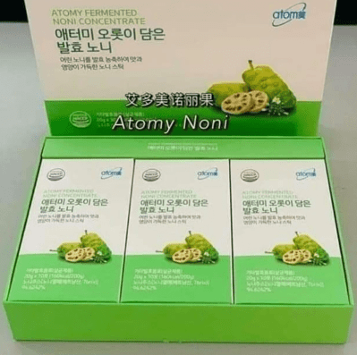 Atomy Fermented Noni Concentrate