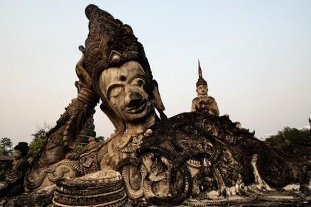 Buddhapark