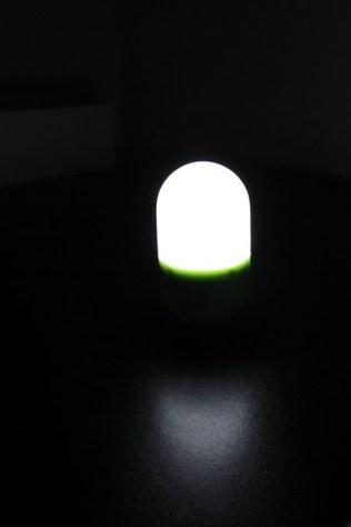 Es werde Licht (aber nicht zu viel)