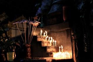 Aung Daw Mu Candlelight Dinnertour