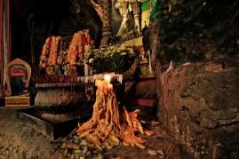 Tham Suwas Kuha Höhle #1