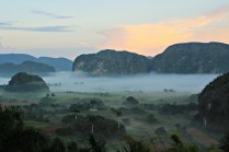 Good Morning Viñales