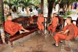Meet the Monks