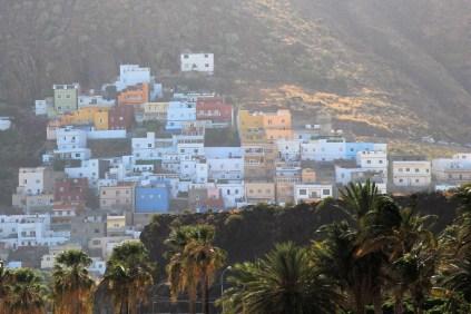 Wohnen mit Aussicht in El Suculum