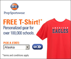 Muskegon High School Big Reds Apparel Store Prep Sportswear