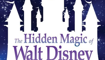 Book: The Hidden Magic of Walt Disney World by Susan Veness