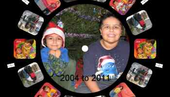 Our Boys 2004 to 2011