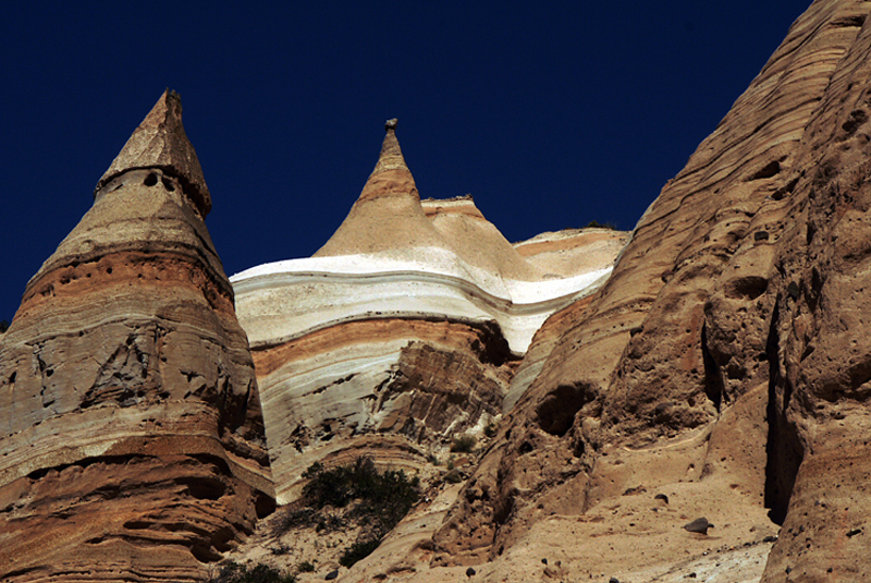 Tent Rocks, NM 2014