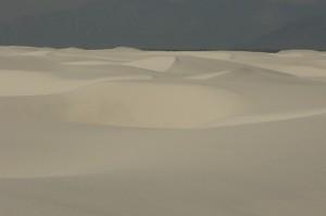 White Sands #8299