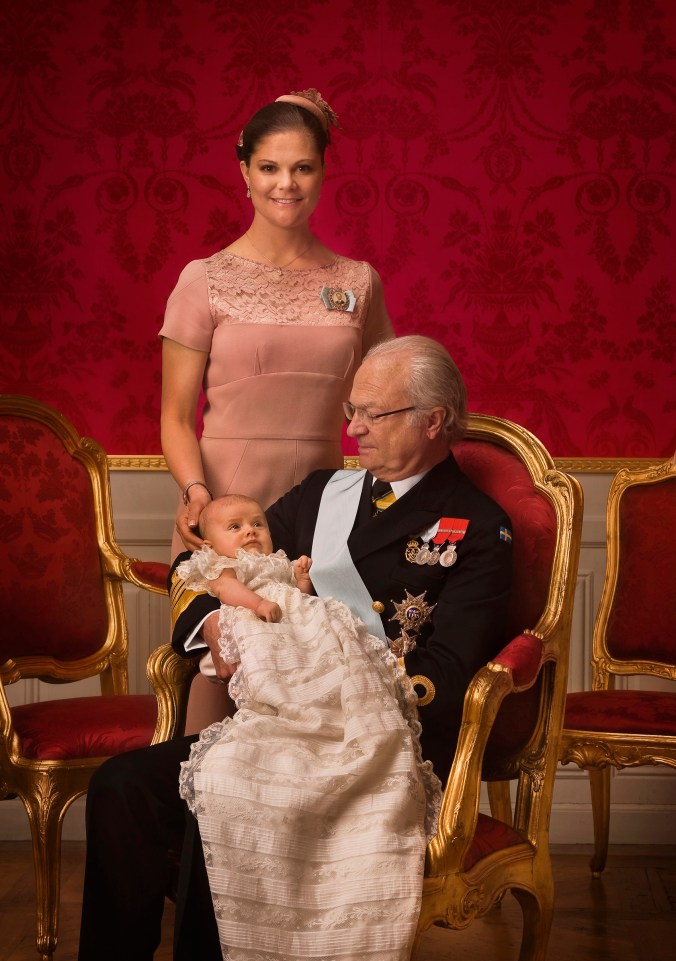 20120522_CarlXVIGustaf_Kronprinsessan_Victoria_Pr_Estelle_Foto_Bruno_Ehrs