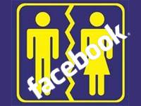 Facebook,Divorcio