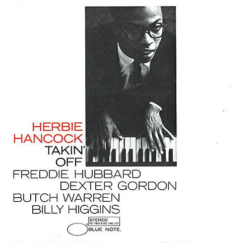 Herbie Hancock - Takin' Off