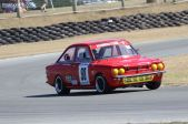 (98) Ian Perry from Christchurch in a Sunbeam Stiletto