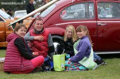 Wells family picnic