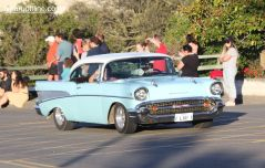 Rock n Hop Car Parade 00345