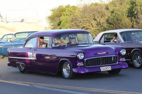 Rock n Hop Car Parade 00468