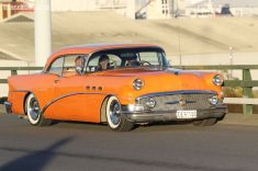 Rock n Hop Car Parade 00489