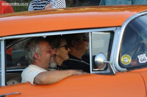 Rock n Hop Car Parade 00491