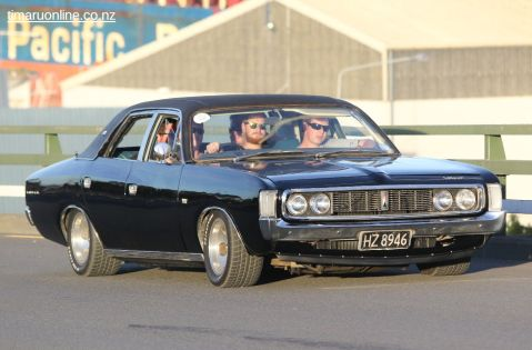 Rock n Hop Car Parade 00502