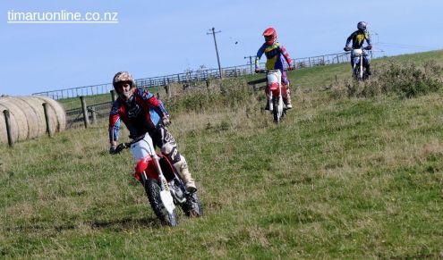 Totara Valley Trail Ride 00058