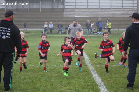 Junior Rugby Kicks Off 00016