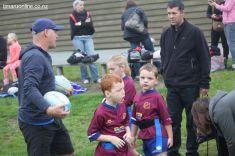 Junior Rugby Kicks Off 00112