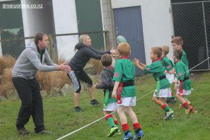 Junior Rugby Kicks Off 00114