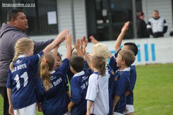 Junior Rugby Kicks Off 00209