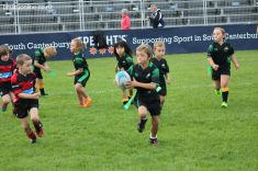 Junior Rugby Kicks Off 00305