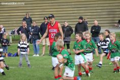 Junior Rugby Kicks Off 00358