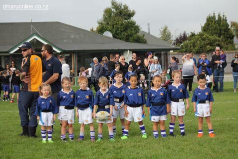 Junior Rugby Kicks Off 00372