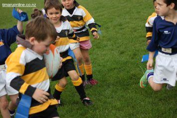 Junior Rugby Kicks Off 00395