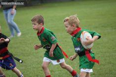 Junior Rugby Kicks Off 00447