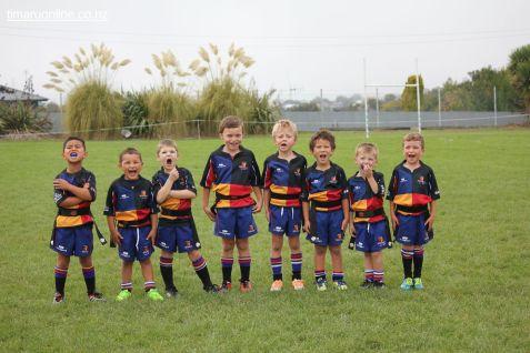Junior Rugby Kicks Off 00471