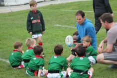 Junior Rugby Kicks Off 00475