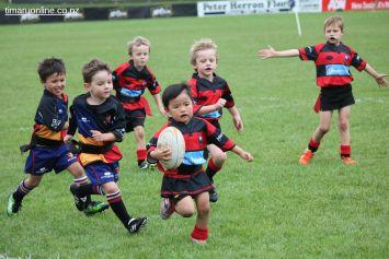 Junior Rugby Kicks Off 00516