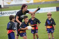 Junior Rugby Kicks Off 00523