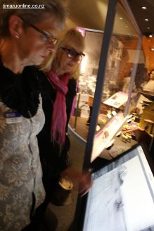 SC Museum Displays Opened 0072