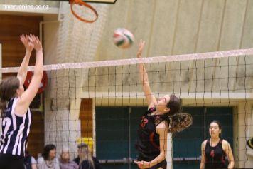Volleyball Finals 00298