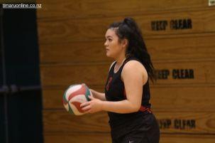 Volleyball Finals 00309