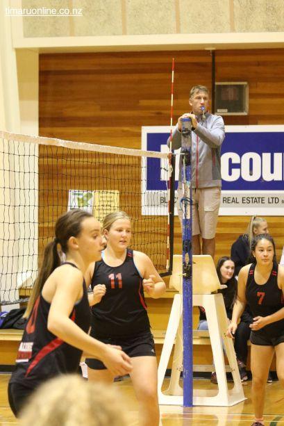 Volleyball Finals 00312