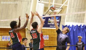 Volleyball Finals 00331
