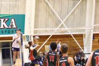 Volleyball Finals 00334