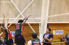 Volleyball Finals 00337