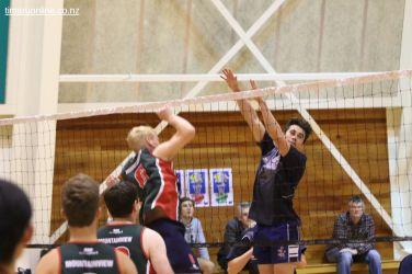 Volleyball Finals 00350