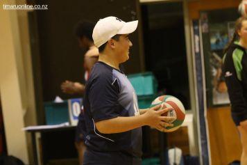 Volleyball Finals 00357