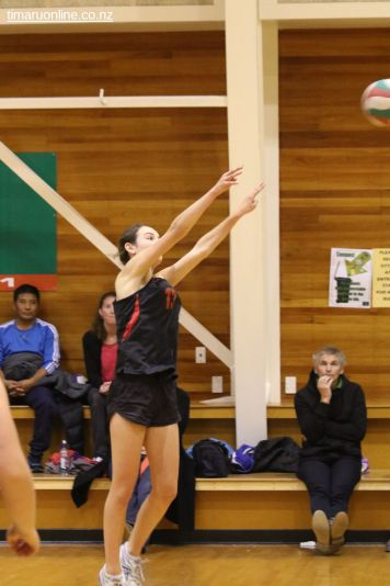 Volleyball Finals 00378